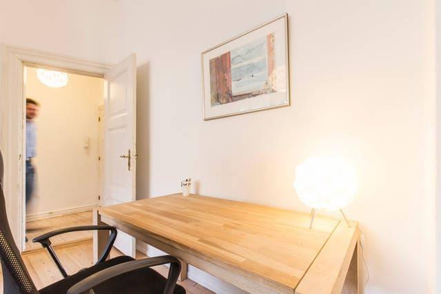 Udlejning af ejendom - Hjortsholm & Meldgaard - Ejendomsadministration